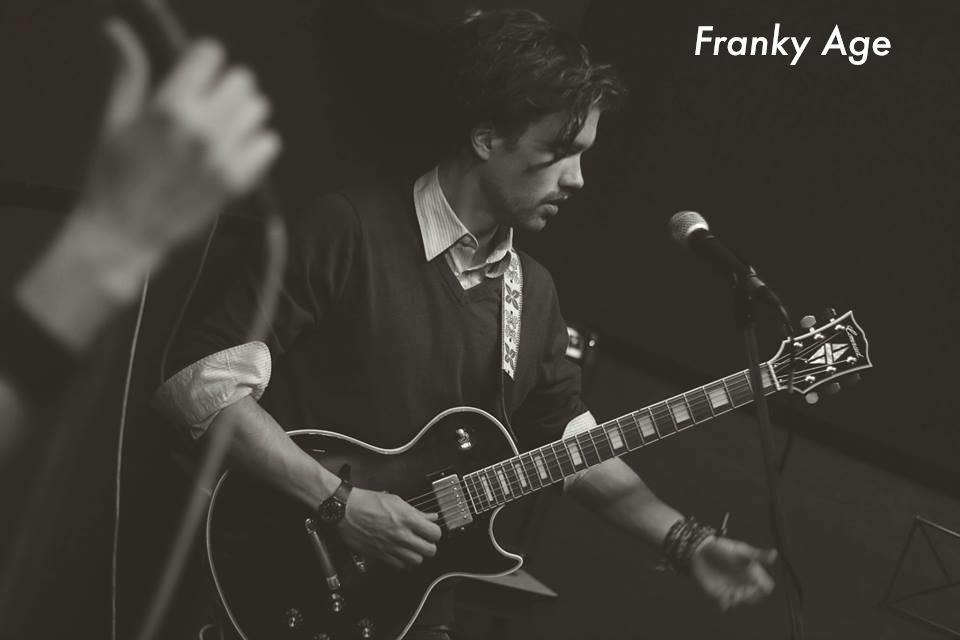 Franky Age