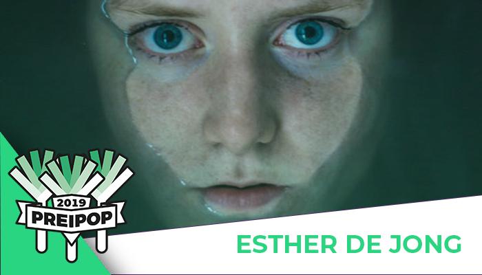 Esther de Jong op Preipop 2019!